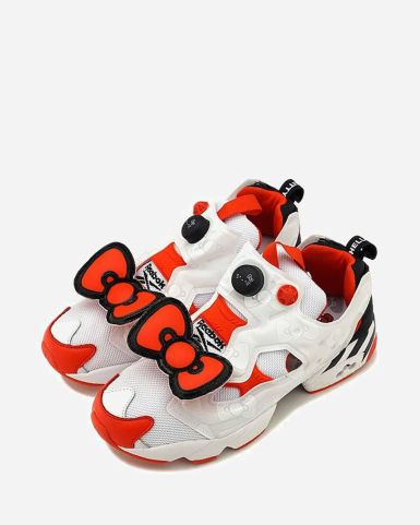 Hello Kitty x Instapump Fury OG