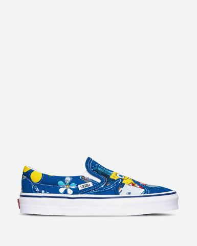 Classic Slip-On - SpongeBob aloha Bob