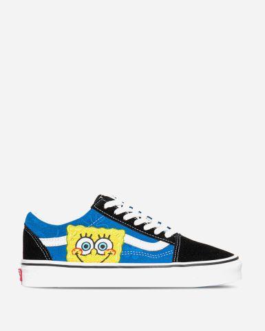 Old Skool - SpongeBob