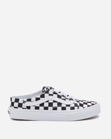 Old Skool Mule (Checkerboard)