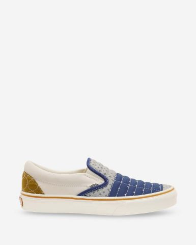 Classic Slip-On (Quilted Bandana)
