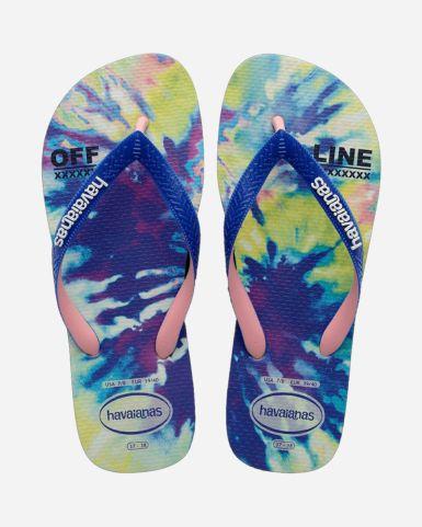 Top Fashion Flip Flops