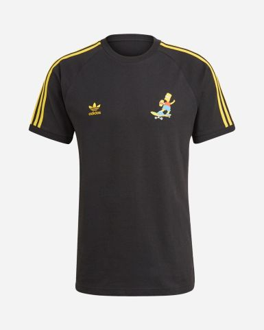3 Stripes T-Shirt x The Simpsons