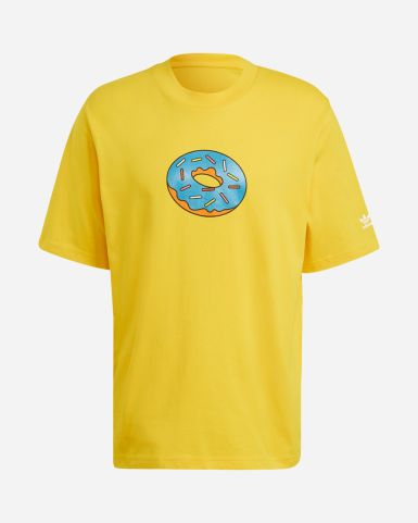 Doh T-Shirt x The Simpsons