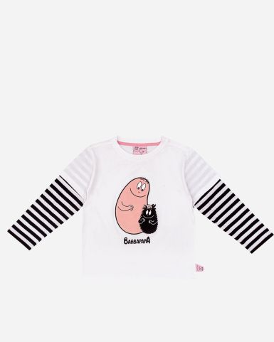 Barbapapa 2 In 1