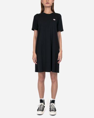A LINE連衣裙