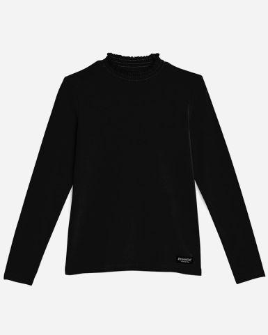 Elastic Collar Basic
