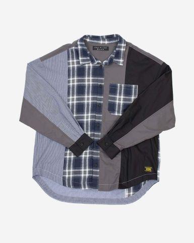 Cotton Twill Coverall外套