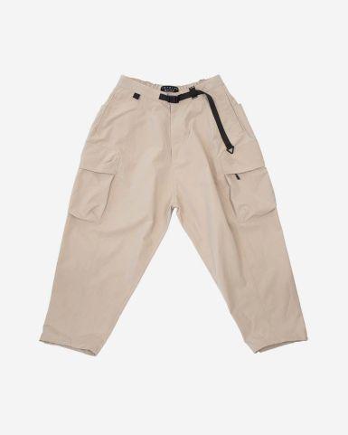 3D Pockets Utility工裝長褲