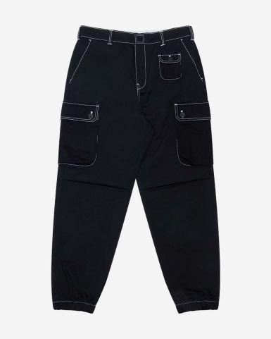 工業風長褲