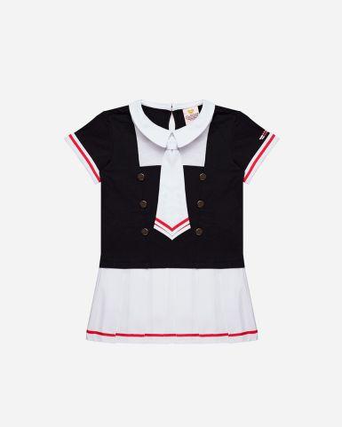 百變小櫻童裝連身裙
