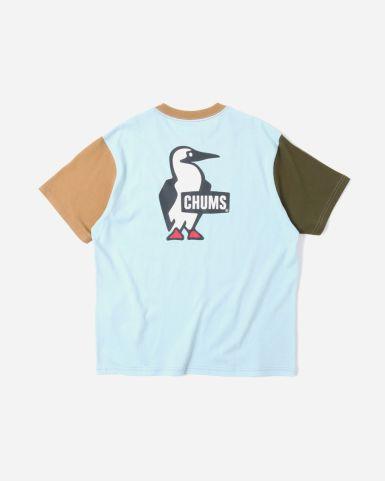 Men Booby Logo T-Shirt