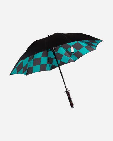 炭治郎日輪刀雨傘