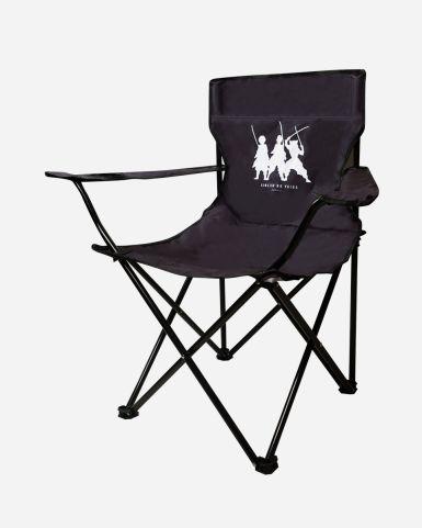 鬼殺隊折疊椅