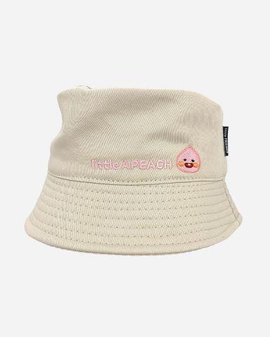 LITTLE FRIENDS Apeach 漁夫帽
