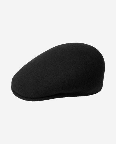 羊毛504 平帽