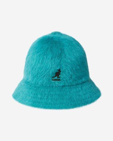 絨毛鐘型帽