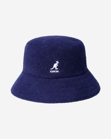 BERMUDA 平頂漁夫帽