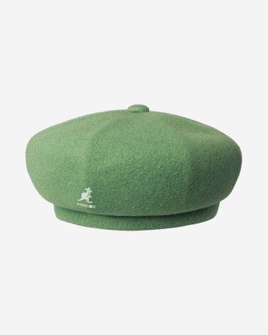 羊毛貝雷帽