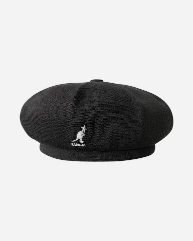 Bamboo Jax 貝蕾帽