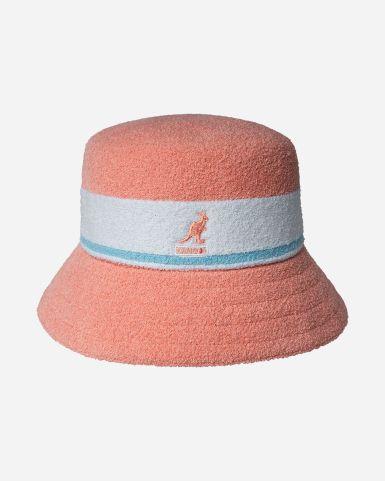 Bermuda Stripe 漁夫帽