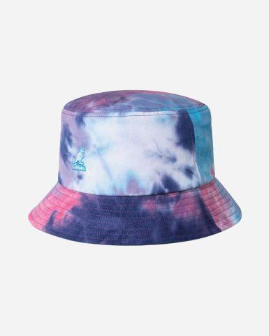 Tie Dye 漁夫帽