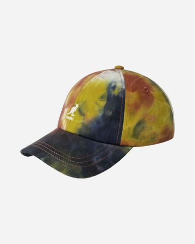 Tie Dye Baseball 鴨舌帽