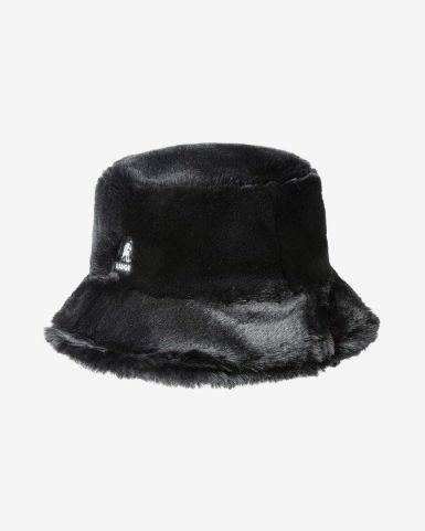 Faux Fur 漁夫帽