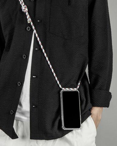 Lion Rock iPhone 11 Pro 繩索背帶手機殼
