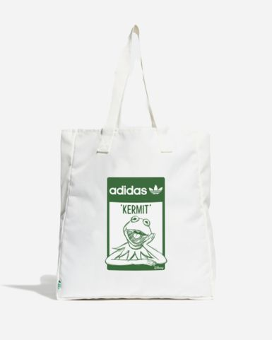 Disney Kermit Shopper Bag