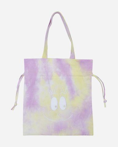 Barbapapa 手提袋 (Size: L39xW36cm)