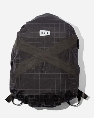 2-Way Backpack Cover