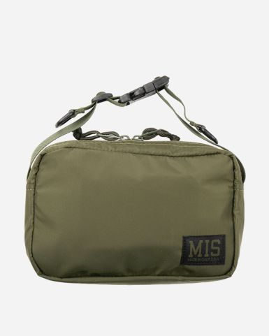 All Weather Shoulder Pouch