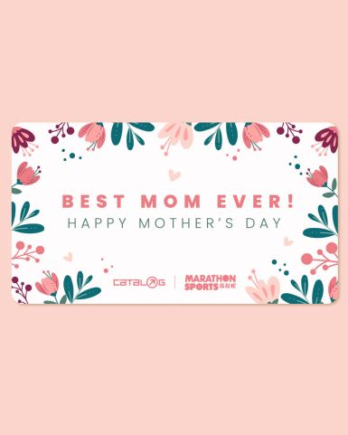 世上只有媽媽好!